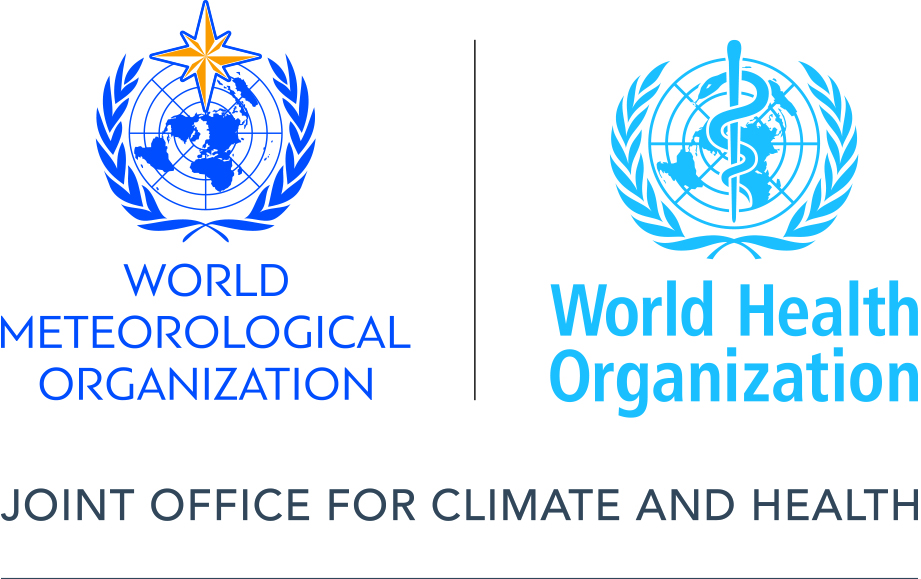 WHO-WMO Joint Climate and Health Office