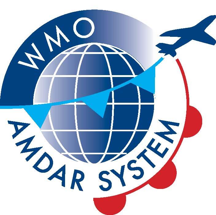 AMDAR Logo