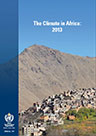 The Climate in Africa: 2013