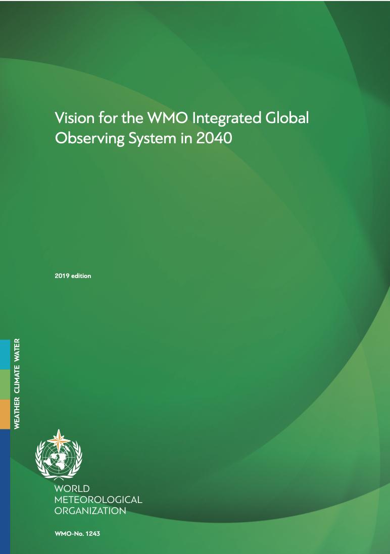 Vision 2040 publication title page