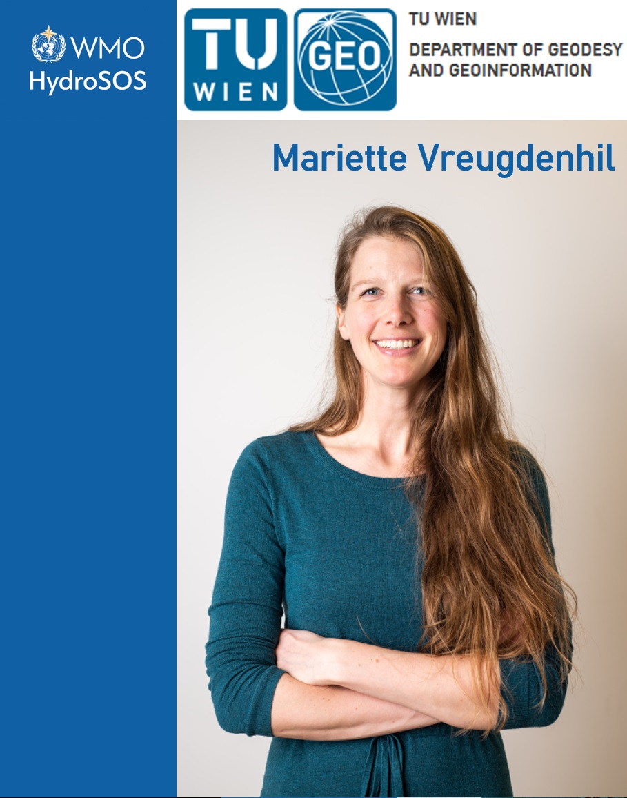 Mariette Vreugdenhil