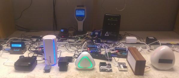 Image low-cost sensors