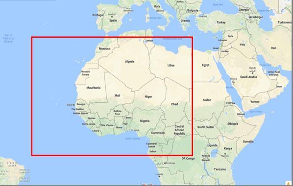 SWFDP-West Africa