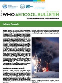 Aerosol Bulletin N3