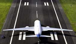 Generic aircraft image