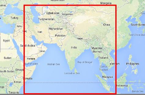 SWFDP-Bay of Bengal