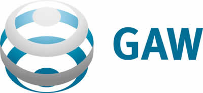 GAW logo