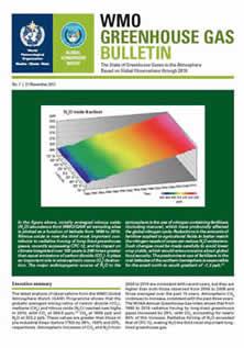 GHG Bulletin 7