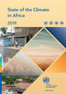 State of the climate in Africa 2019