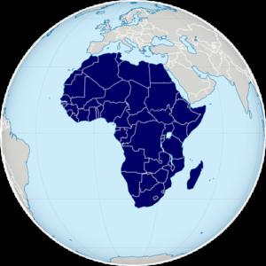 Region 1 - Africa