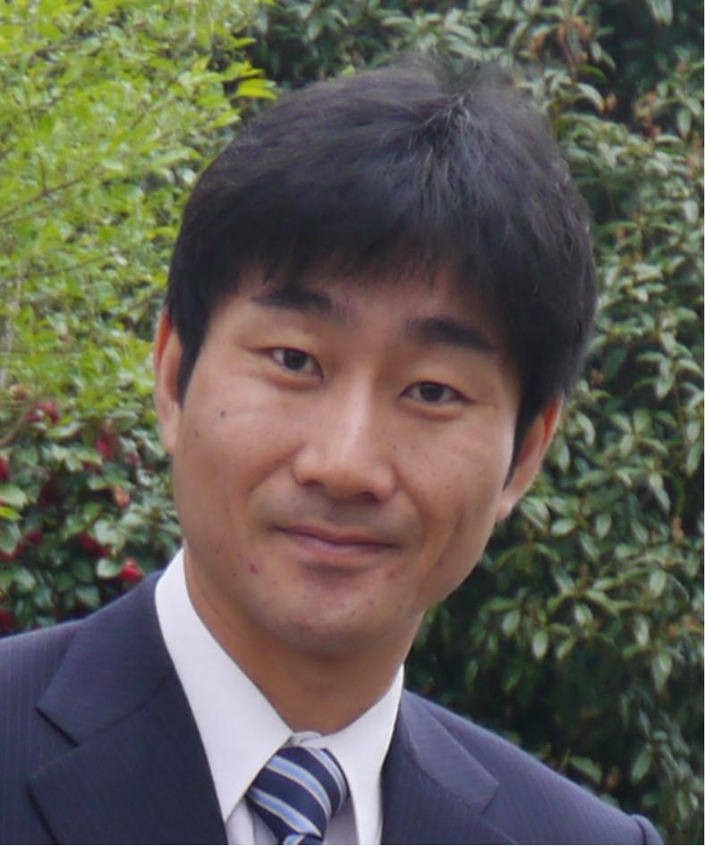 Munehiko Yamaguchi