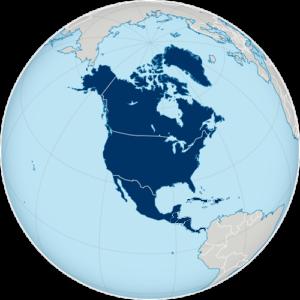 Region 4 - North-Central America