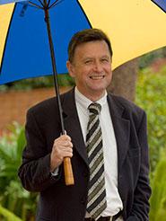 Roger Stone SERCOM Vice-President