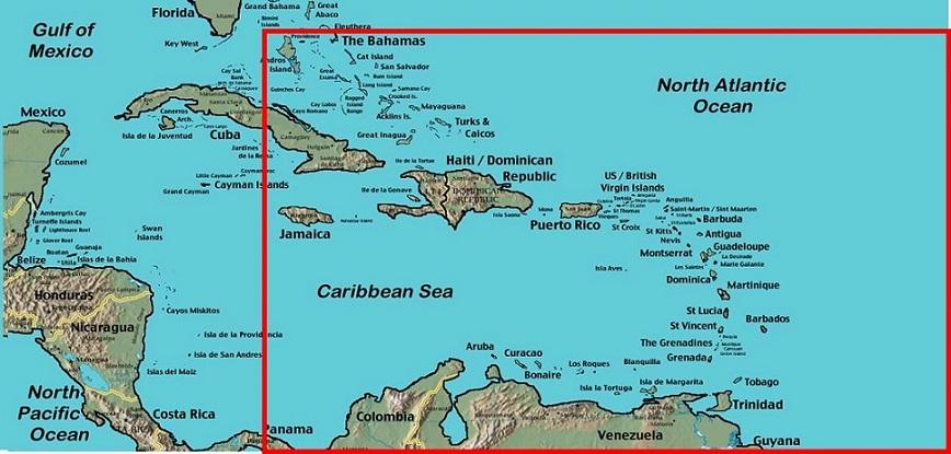 SWFP-Eastern Caribbean