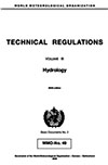 Technical regulation vol III