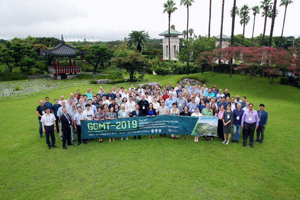 GGMT 2019 participants