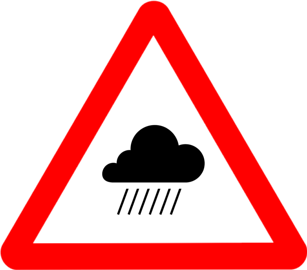 hazard-precipitation