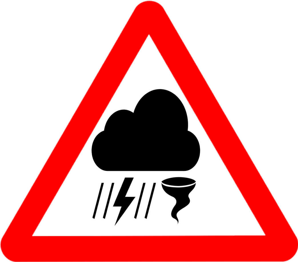 hazard-thunderstorm