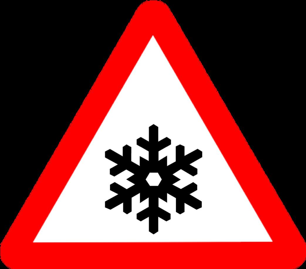 hazard-winter