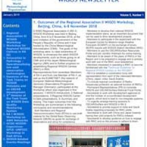 WIGO newsletters