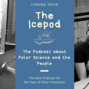 Created by the PPP ICO: IcePod