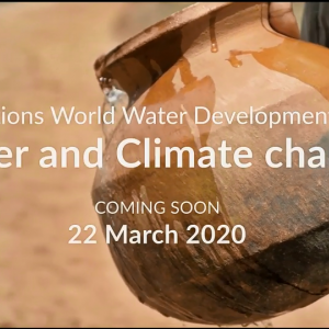 UN World Water Development Report 2020 short video