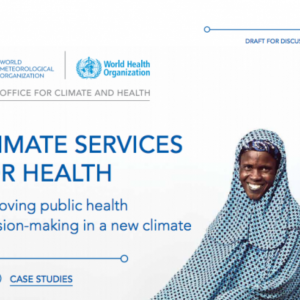 Health Climate Services