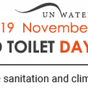 World Toilet Day 2020 logop