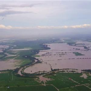Flood Dominican Republic