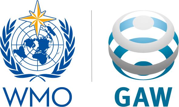 WMO GAW Logo